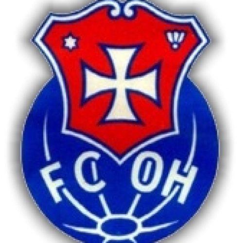 Futebol Clube de  Oliveira do Hospital (FCOH) já conhece o calendário oficial para o Campeonato Distrital da 1ª divisão da Associação de Futebol de Coimbra.