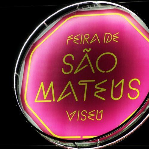 Viseu: Feira de S. Mateus arranca hoje