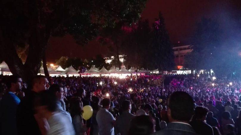 EXPOH atrai milhares de pessoas a Oliveira do Hospital