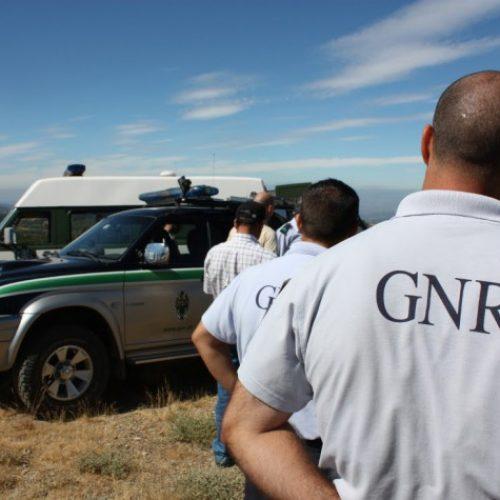 Nelas: GNR investiga onda de assaltos