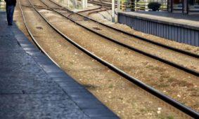 Coimbra: Atropelamento na Linha do Norte faz um ferido grave