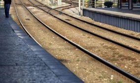 Menino com dois anos morreu atropelado por comboio na Guarda