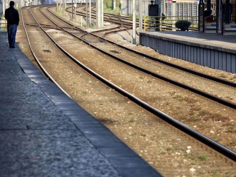 Jovem de 21 anos morre colhido por comboio em Aveiro