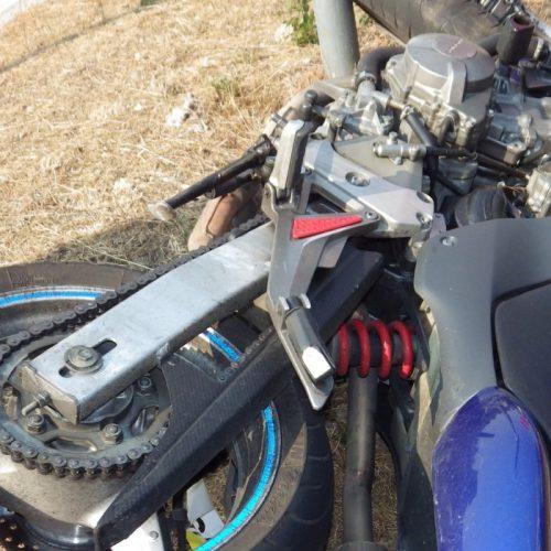 Jovem morreu em acidente de moto em Oliveira do Hospital
