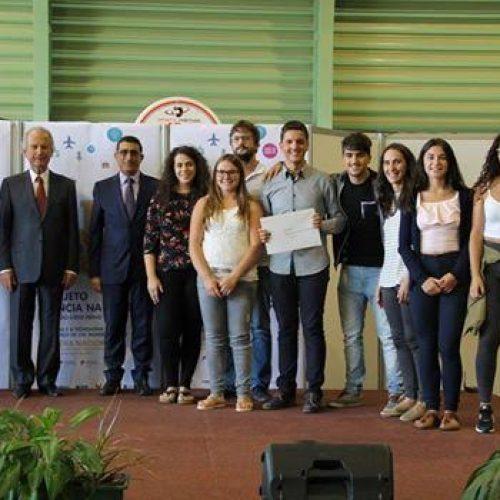 """EPTOLIVA premiada no Projeto """"Ciência na Escola"""" – Fundação Ilídio Pinho"""