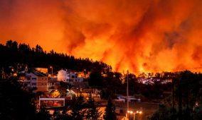 Fogos de Soure e Vila Verde continuam a preocupar. Em Leiria, o fogo está dominado.