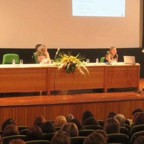 Especialistas debateram a questão da hiperatividade em Oliveira do Hospital