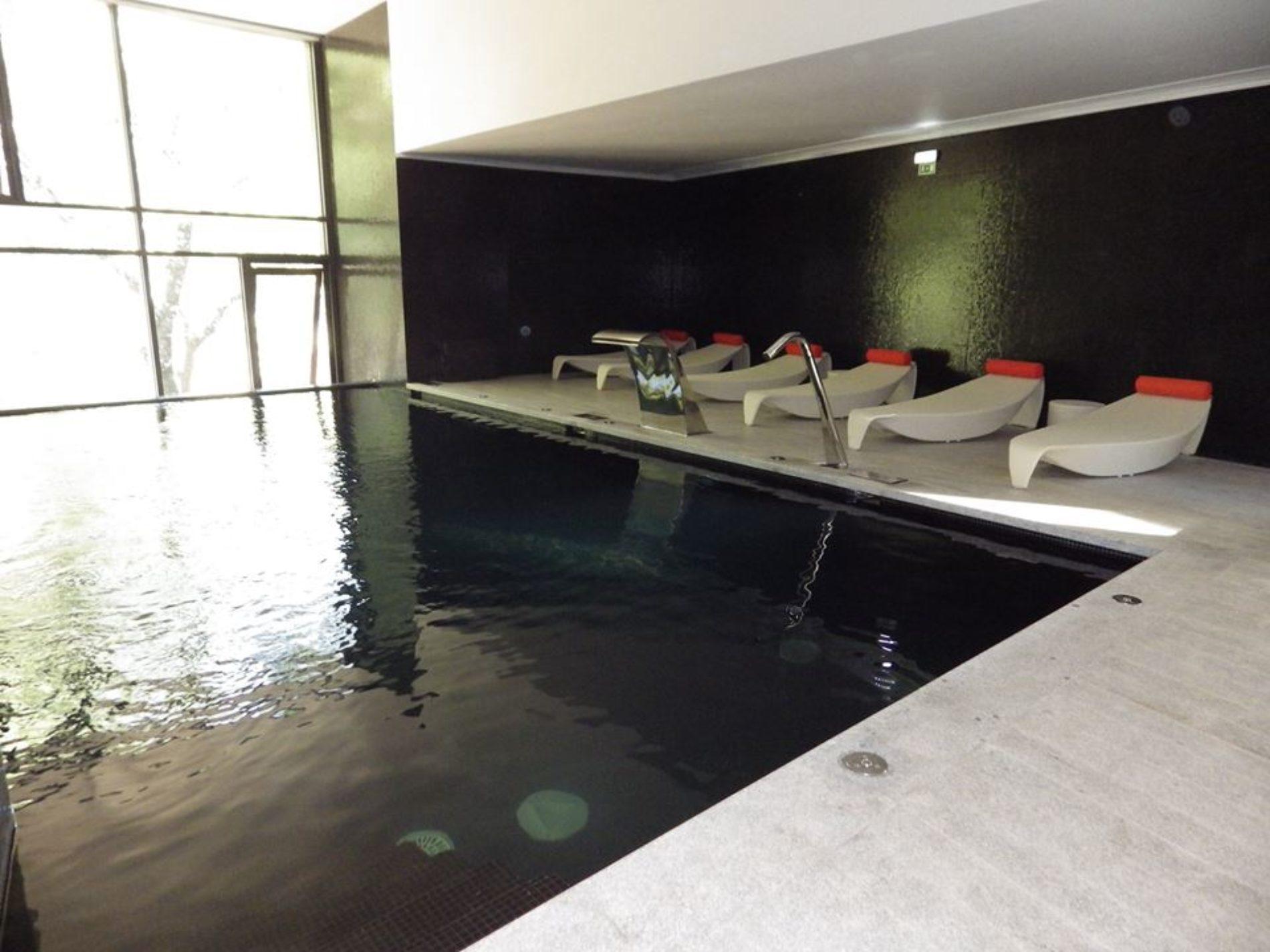 Aqua Village abre hoje e convida a experiências de natureza nas Caldas de S. Paulo