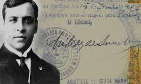Presidente da República vai condecorar Aristides de Sousa Mendes com Grã-Cruz da Ordem da Liberdade