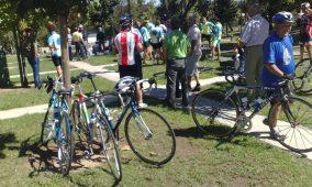 CCPOH quer aumentar participação de cicloturistas em convívio anual
