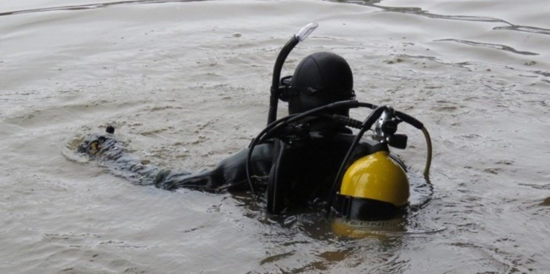 Seia: Buscas no rio Mondego para encontrar pescador desaparecido