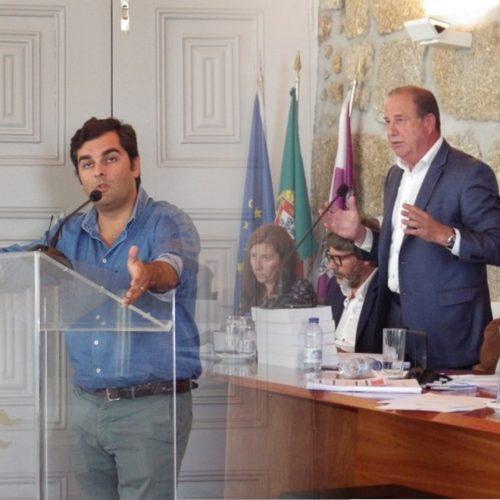 CDS-PP 'pisca o olho' a José Carlos Alexandrino