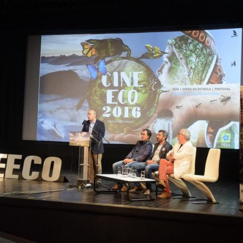 22ª edição do CineEco com 90 filmes a concurso