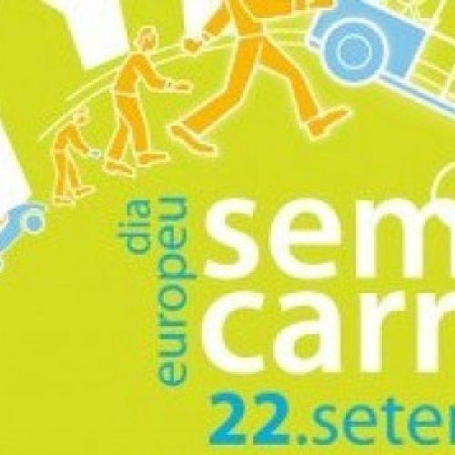 Seia adere ao Dia Europeu sem carros