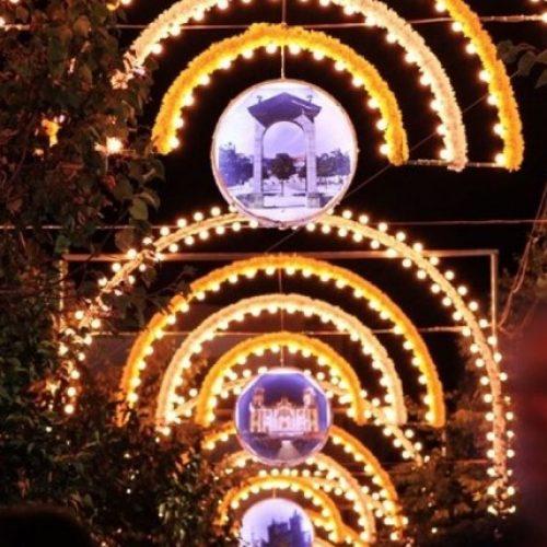 """""""Bairro da restauração"""" é novidade na Feira de S. Mateus que vai decorrer de 9 de agosto a 6 de setembro"""