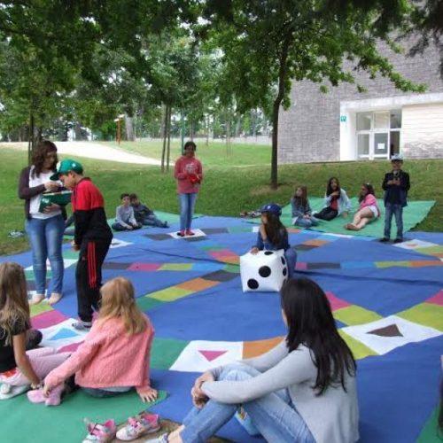 """Programa """"Férias + Solidárias"""" envolveu mais de duzentos jovens"""