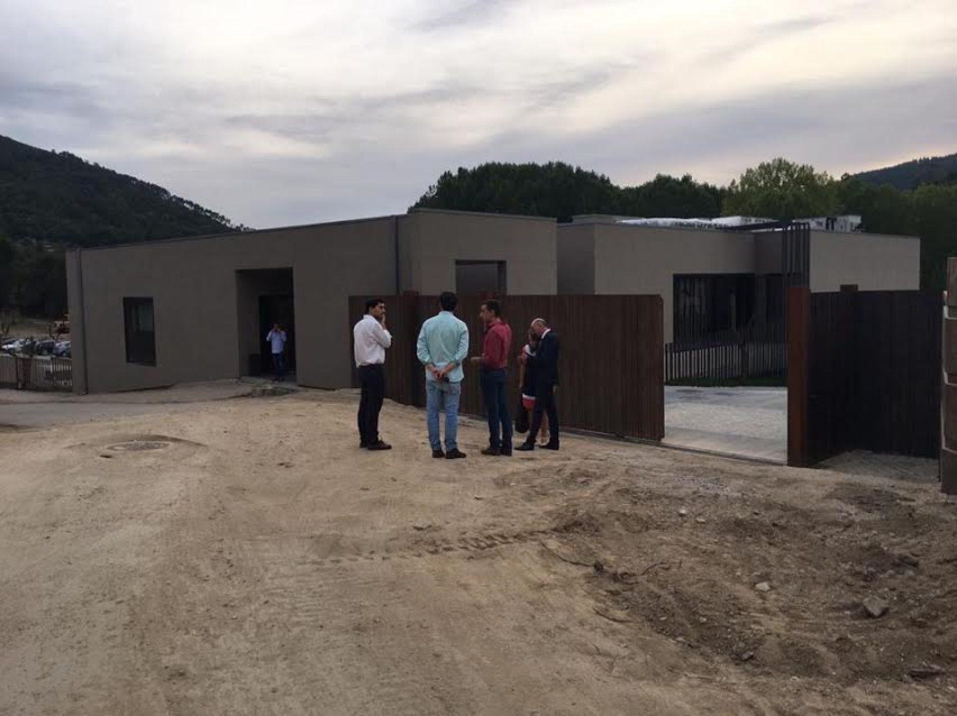 """JSD oliveirense critica a Câmara por tratar novo empreendimento turístico de """"forma vergonhosa"""""""