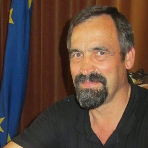 Manuel Marques é candidato à Câmara Municipal de Nelas