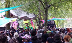 S. Gião: GNR deteve cinco suspeitos de tráfico e apreendeu mais de 200 doses de droga em festival