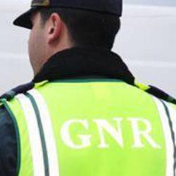 GNR aconselha população em caso de incêndio florestal