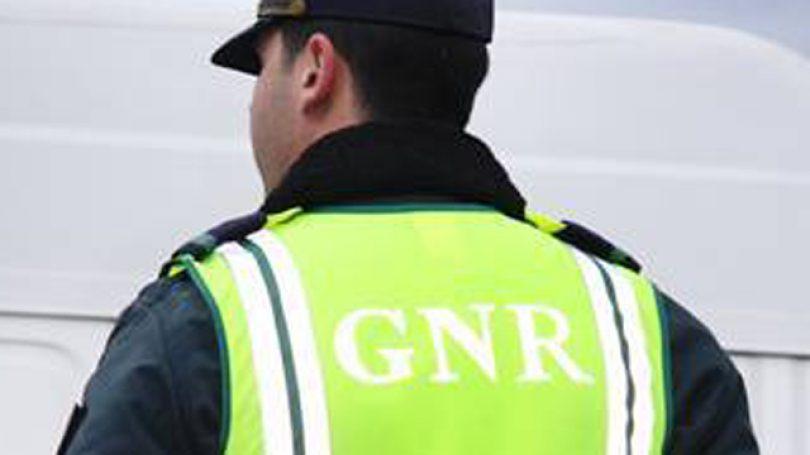 GNR reforça patrulhamento no âmbito na operação Verão Seguro 2018