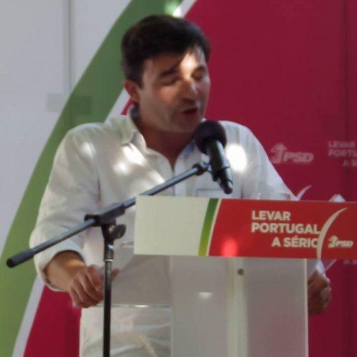 """PSD de Oliveira do Hospital pede esclarecimentos a Costa sobre atraso """"nas obras no IC6"""""""