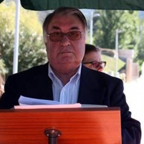 A Rádio Boa Nova ficou hoje mais pobre. Faleceu o Professor Ramos Mendes