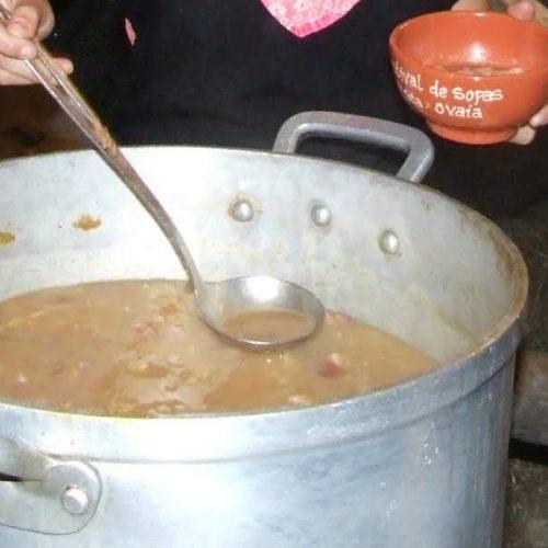Festival de Sopas com a maior participação de sempre em Santa Ovaia