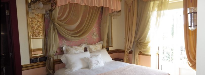 Stroganov Hotel abre dia 16 de setembro em Fiais da Beira, Oliveira do Hospital