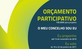 Município de Seia disponibiliza 100.000€ para Orçamento Participativo
