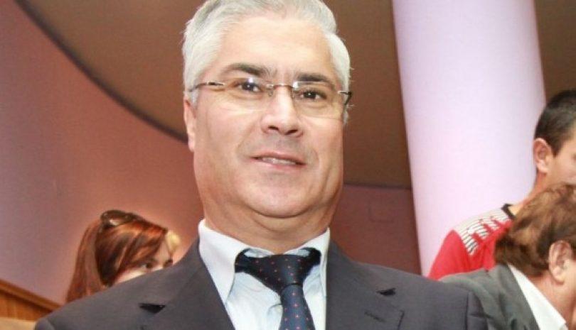 Independente Mário Loureiro recandidata-se pelo PS à Câmara de Tábua