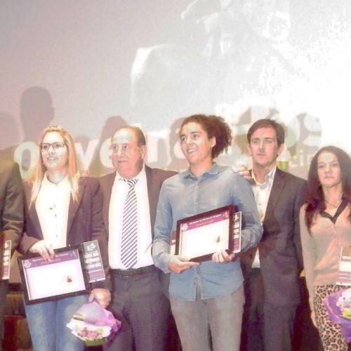 Oliveira do Hospital reconheceu mérito aos melhores alunos