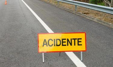 Região:Seis feridos em acidentes na A1 por causa de condutor em contramão