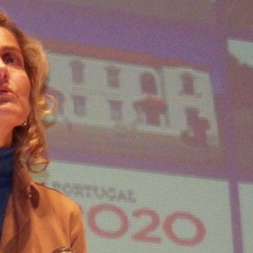 Portugal 2020: Projetos aprovados no interior ultrapassam 400 milhões de euros
