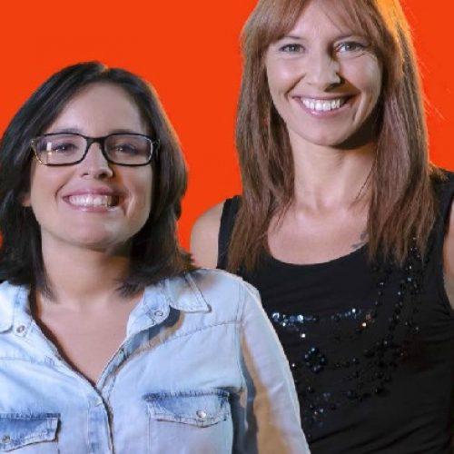 Rádio Boa Nova em simultâneo com Antena 3 em programa de Ana Galvão e Joana Marques