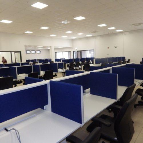 Altice inaugura novo contact center em Viseu