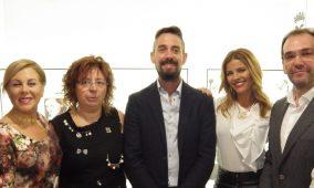 Ferjoia inaugurou nova ourivesaria na cidade de Oliveira do Hospital