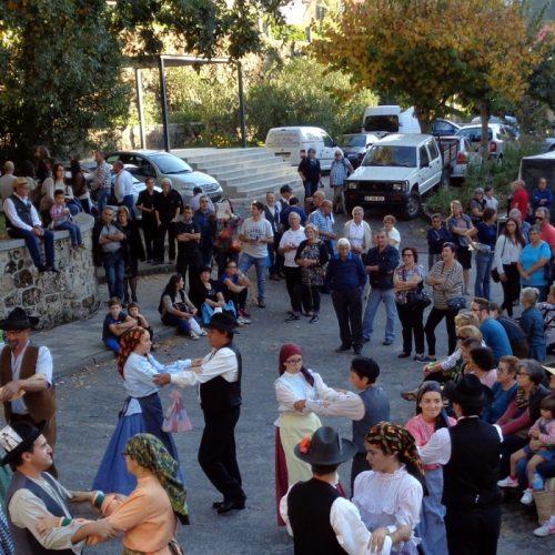"""XVI Festa da Castanha """"é extremamente importante porque é a festa do renascer"""""""