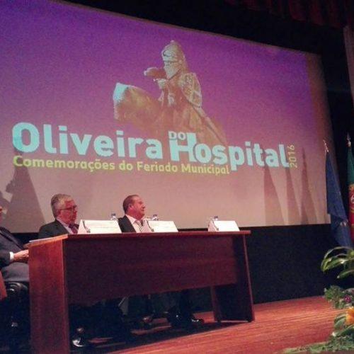7 de outubro – Feriado Municipal de Oliveira do Hospital