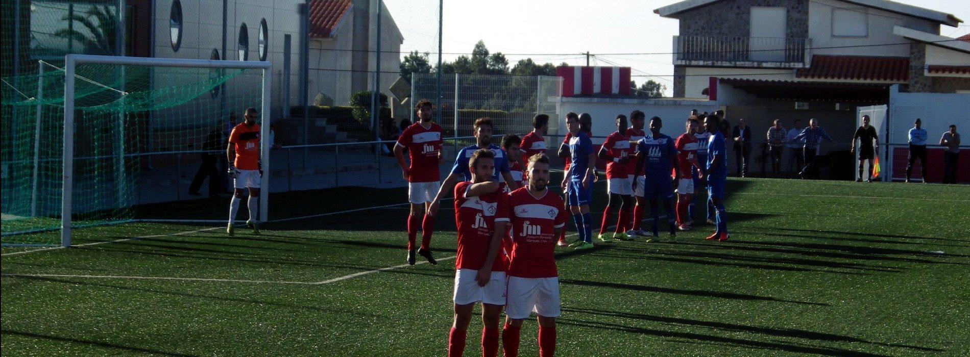 Desporto de fim de semana: Nogueirense, FCOH e AD Lagares da Beira empataram. Sampaense perde no Dragão Caixa