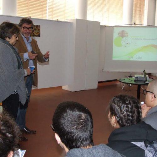 Município de Oliveira do Hospital ultima o novo Plano Municipal para a Igualdade