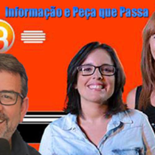 Rádio Boa Nova esteve em simultâneo com a Antena 3