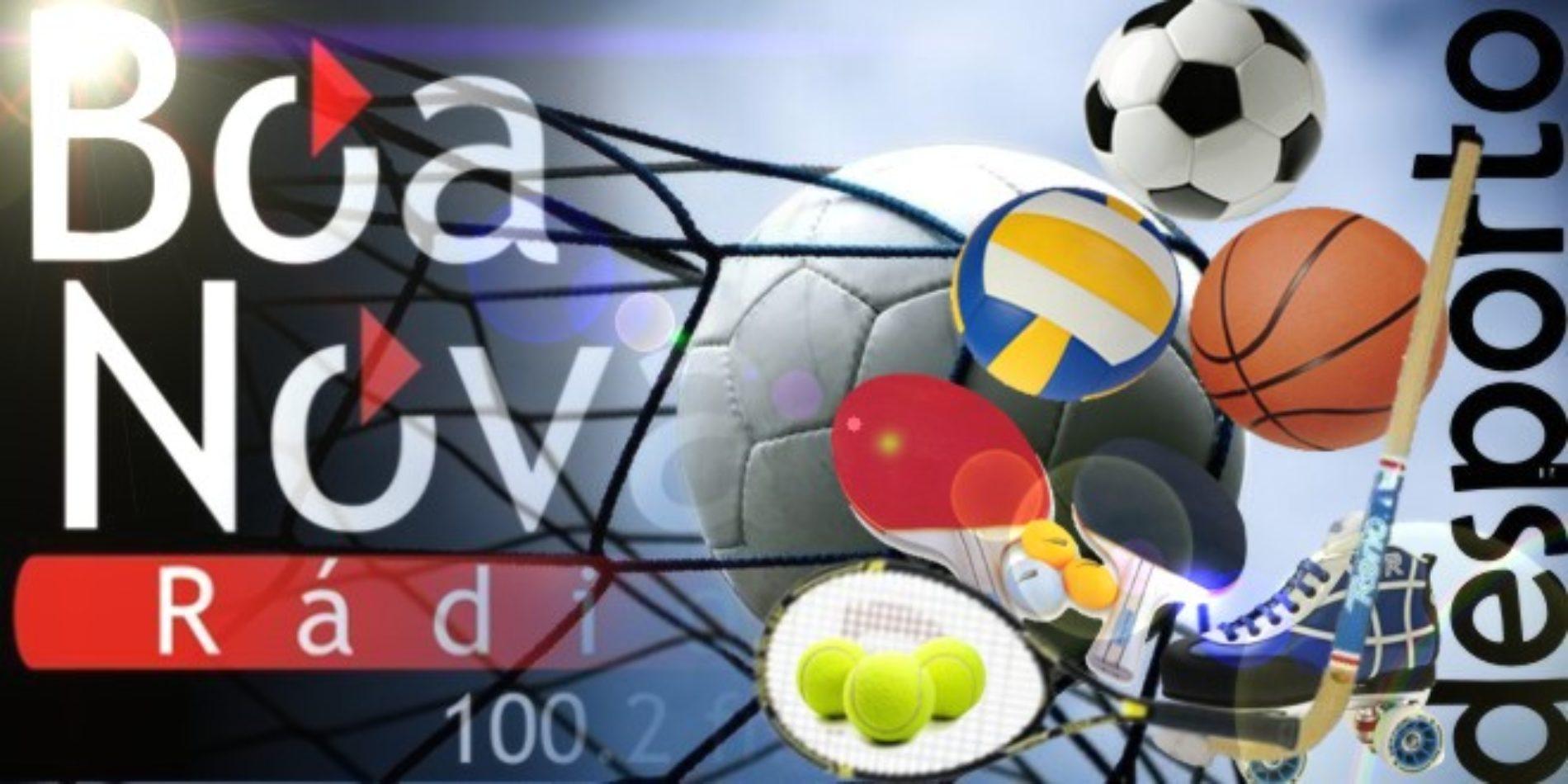 Desporto: FCOH e ADN empataram. AD Lagares e Sampaense perderam
