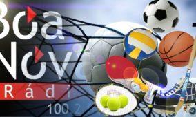 Conheça o calendário desportivo. FCOH e ADN jogam última jornada