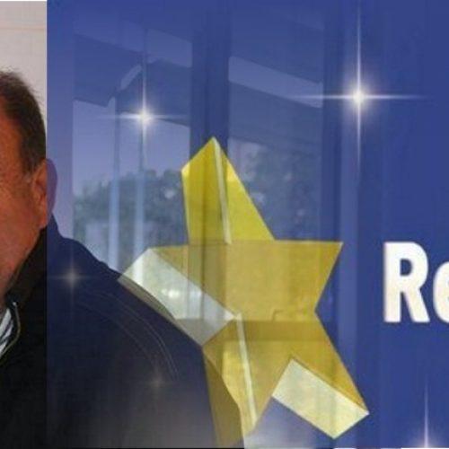 """BLC3 conquista selo """"RegioStars"""" com projeto Centro Bio (com vídeos)"""