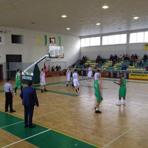Sampaense volta a perder na 3ª jornada da  LPB Placard – Basquetebol