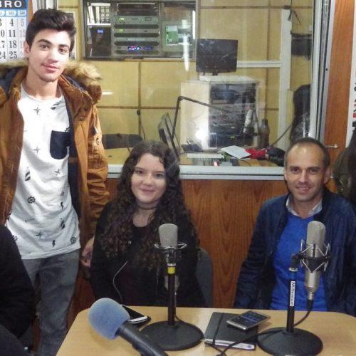 """Eptorádio resultou numa parceria de """"sucesso"""" entre a Eptoliva e a Rádio Boa Nova"""