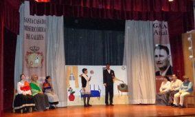 """Misericórdia de Galizes promove mais uma Gala """"Dr. António Vaz Patto"""""""