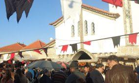 Feira do Porco e do Enchido atraiu ainda mais visitantes a Meruge