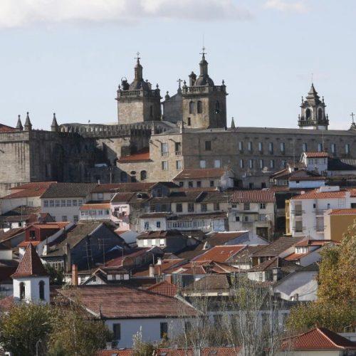 Viseu: Edifícios históricos vão ser fotografados para caracterização do património